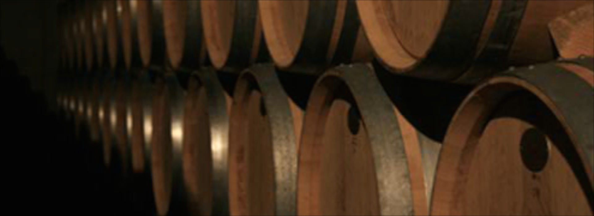 Smith and Whelan wine barrels